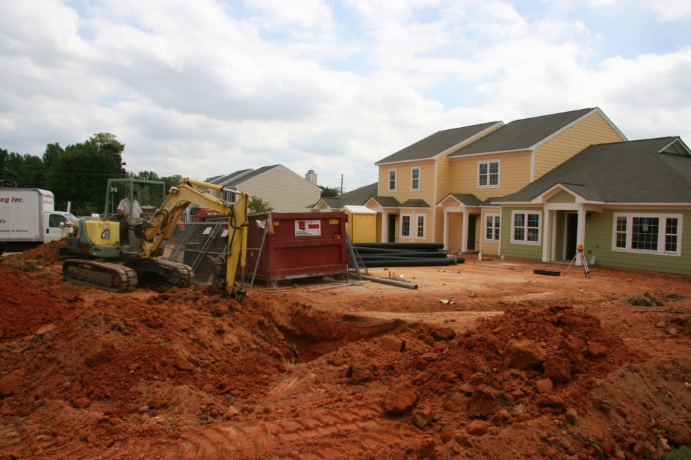 REMINDER: New State Requirement for Construction Stormwater Permits