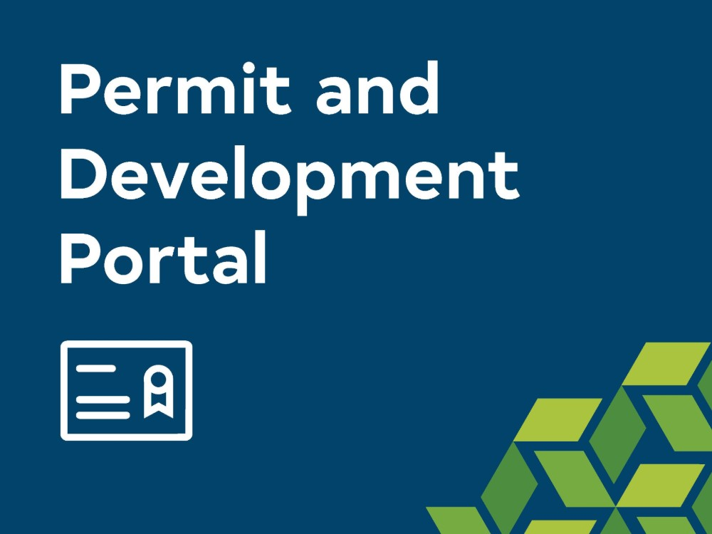Big Improvements are Coming! New Portal for Permit and Development Activity