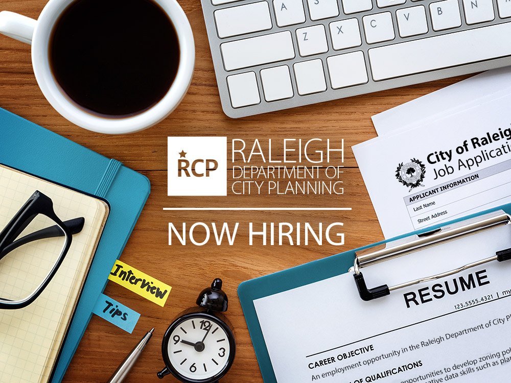 The Department of City Planning Seeks a New Zoning Administrator