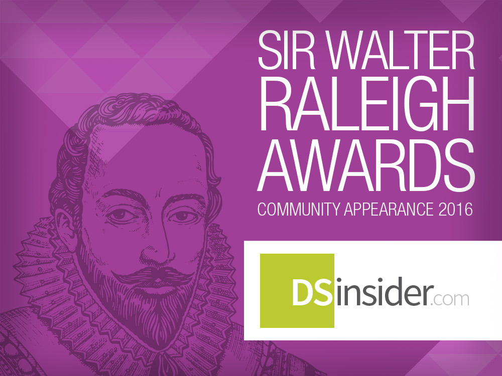 Nominations for Sir Walter Raleigh Awards Accepted Through June 24